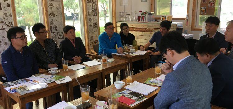 마을기업북부권역모임